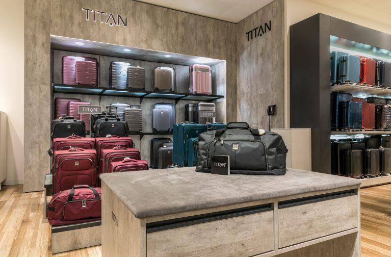 Neuer TITAN POS Shop in Berlin